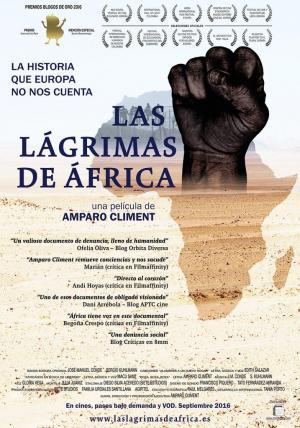 Las lágrimas de África