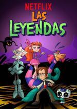 Las leyendas (Serie de TV)