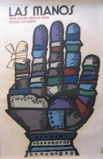 Las manos (C)