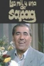 Las mil y una de Sapag (Serie de TV)