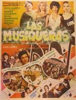 Las musiqueras