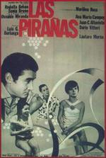 The Piranhas (The Boutique)