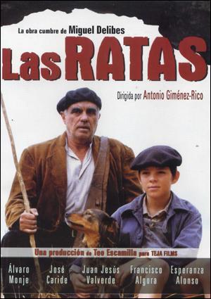 Las ratas