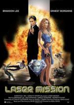Laser Mission (Misión Laser)