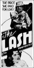 Lash of the Penitentes