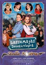 LasseMaja's Detective Agency – Stella Nostra