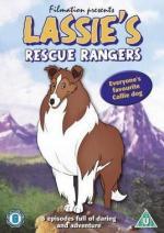 Lassie's Rescue Rangers (Serie de TV)