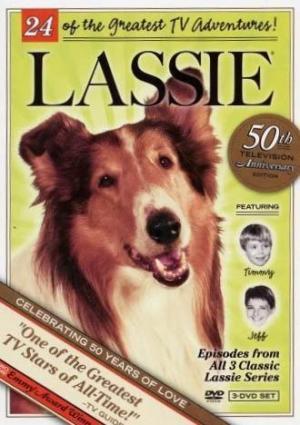 Lassie (TV Series)