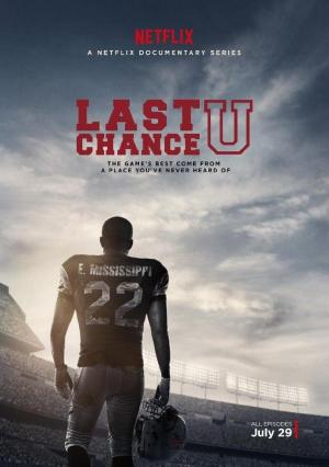 Last Chance U (TV Series)