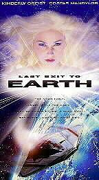 Last Exit to Earth (TV) (TV)