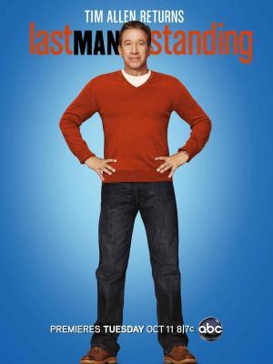 Last Man Standing (Serie de TV)