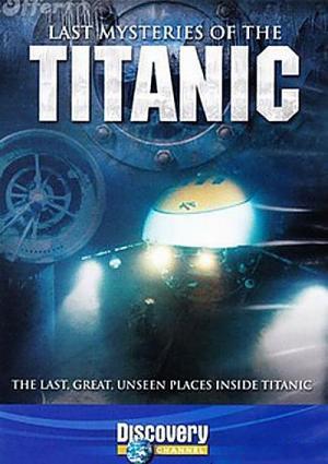 Los últimos misterios del Titanic (TV)