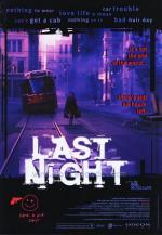 Last Night (La última noche)