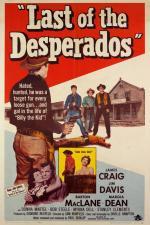 Last of the Desperados