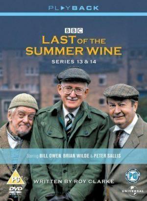 Last Of The Summer Wine (TV Series)