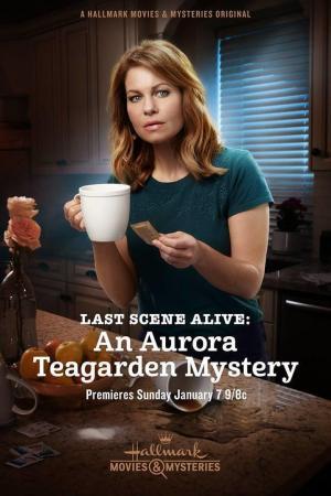 Un misterio para Aurora Teagarden: Última escena en vida (TV)