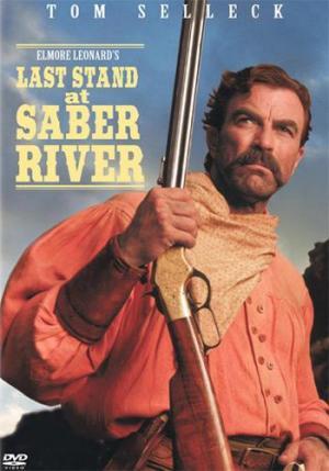 Last Stand at Saber River (TV)