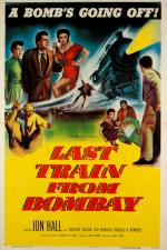 Last Train from Bombay