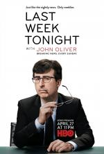 Last Week Tonight with John Oliver (TV Series)