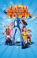 Latibær (LazyTown) (Serie de TV)