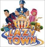 LazyTown (Serie de TV)