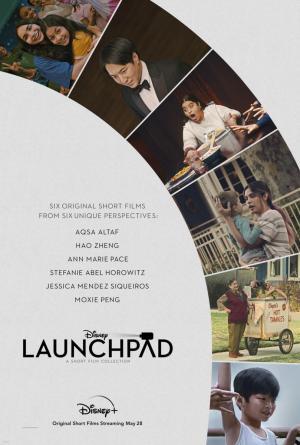 Launchpad (TV Series)