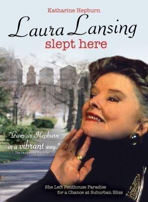 Laura Lansing Slept Here (TV)