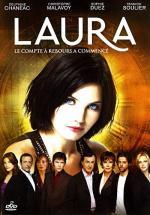 Laura, la maldición del tarot (Miniserie de TV)