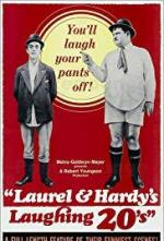 Laurel and Hardy's Laughing 20's