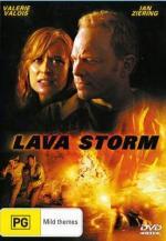 Tormenta de lava (TV)
