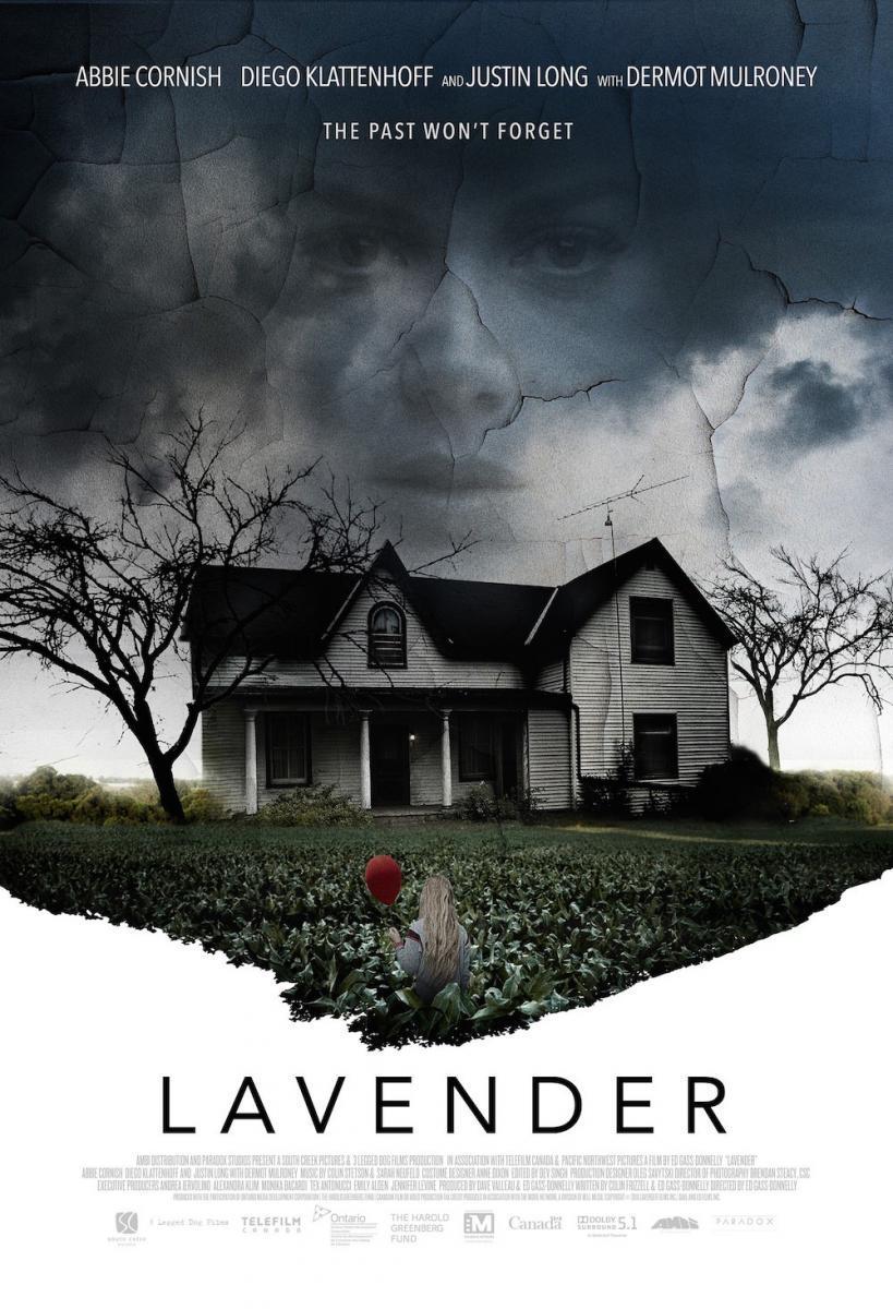 Lavender [2016][Español Latino] [1080p][MEGA]