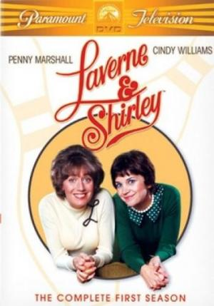 Laverne & Shirley (Serie de TV)