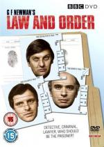 Law & Order (TV Miniseries)