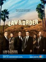 Law & Order: L.A. (TV Series)