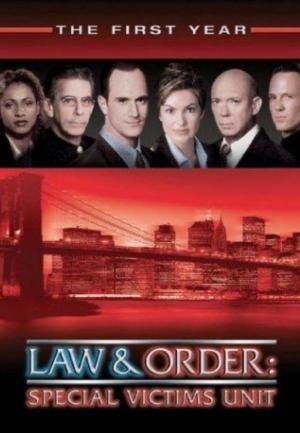 Ley y orden: Unidad de Víctimas Especiales (Serie de TV)