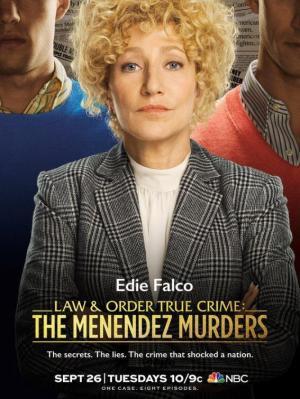 Ley y Orden True Crime: El caso Menéndez (Serie de TV)