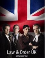 Law & Order: UK (Serie de TV)