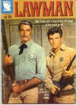 Lawman (TV Series)