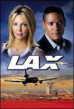 LAX: Aeropuerto de Los Angeles (Serie de TV)