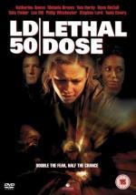LS50 – Dosis Letal
