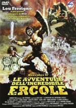 Le avventure dell'incredibile Ercole