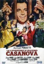 Le avventure di Giacomo Casanova