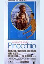 The Adventures of Pinocchio (TV) (TV Miniseries)