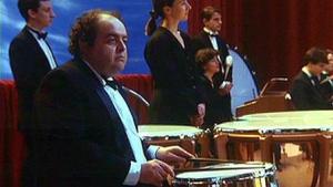 The Drummer of Ravel's Boléro (S)