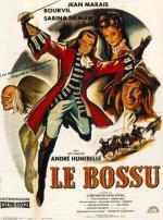 Le bossu (The Yokel) (The Hunchback of Paris)