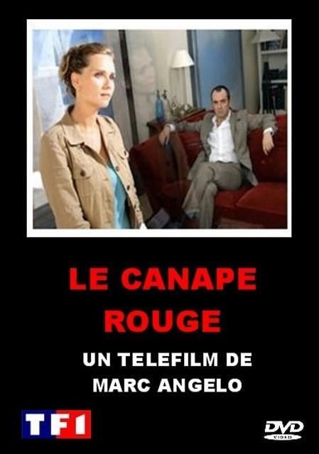le canap rouge tv 2007 filmaffinity. Black Bedroom Furniture Sets. Home Design Ideas