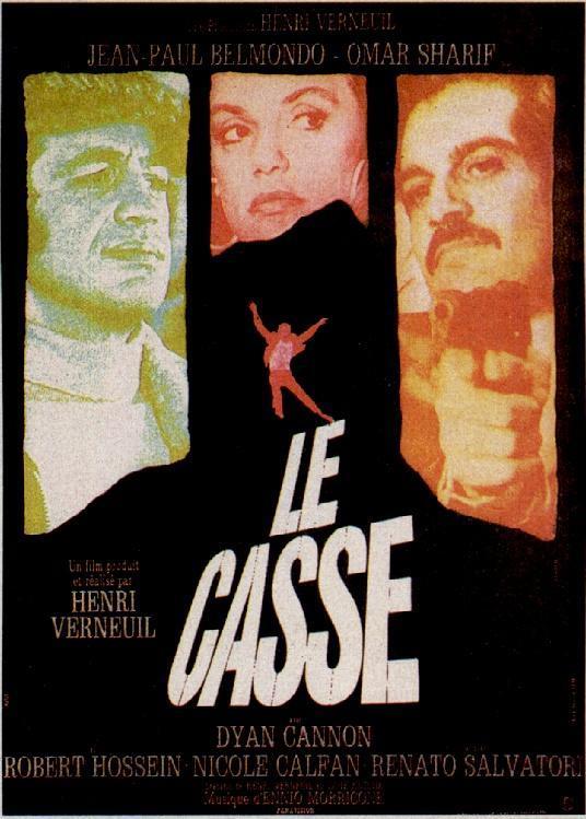 El Furor De La Codicia 1971 Filmaffinity