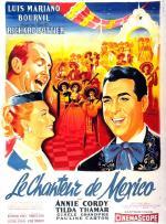 El cantor de México