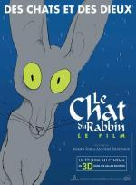 Le chat du rabbin (The Rabbi's Cat)