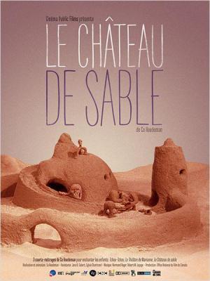 El castillo de arena (C)